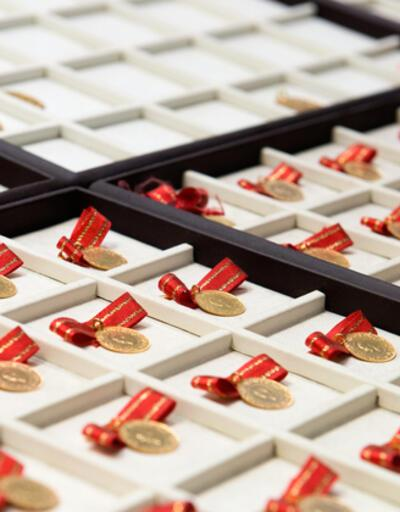 Çeyrek altın ne kadar, bugün gram altın kaç TL? Anlık altın fiyatları 22 Ağustos 2021