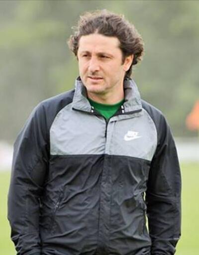 SON DAKİKA: Bursaspor'un yeni teknik direktörü Fatih Tekke oldu