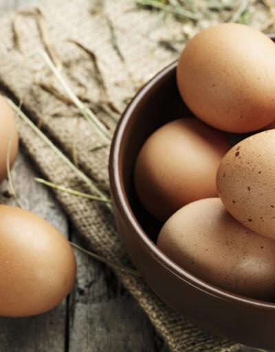 Yumurtanın taze olup olmadığını anlamanın 3 yöntemi!