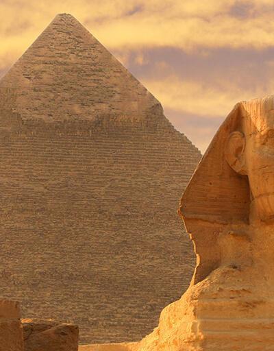 Mısır gezi rehberi   Mutlaka görülmesi gereken yerler