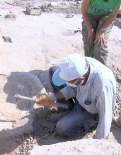 Malatya'nın kültür mirasında kazılar devam ediyor