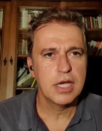 Cem Yılmaz: Vitor Pereira'yı bir kez daha takdir ettim