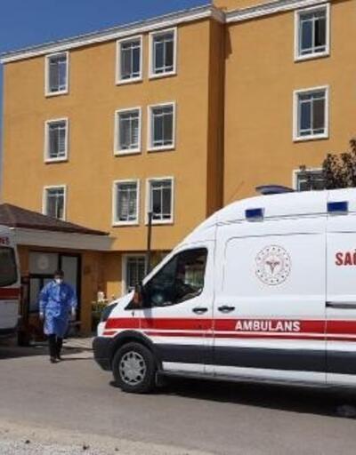 İznik'teki huzurevinde 11 kişi koronavirüse yakalandı