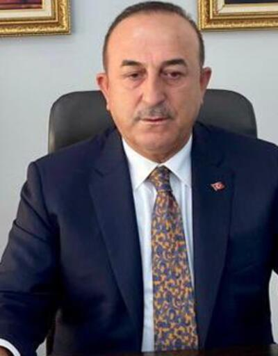 Dışişleri Bakanı Çavuşoğlu, Afganistan konulu G7 Dışişleri Bakanları toplantısına katıldı