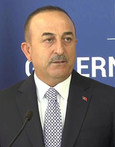 Dışişleri Bakanı Çavuşoğlu'ndan Afganistan açıklaması
