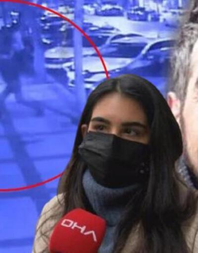Turistlere saldıran kağıt toplayıcısına 36 yıl hapis