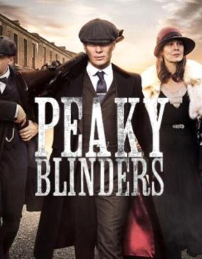 Peaky Blinders yeni sezon çıkış tarihi belli oldu mu? Netflix Peaky Blinders 6.sezon ne zaman?
