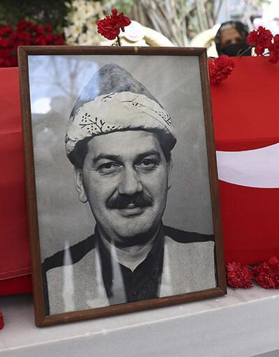 Türk tiyatrosunun ustası Ferhan Şensoy'a veda