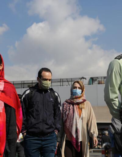 İran'da COVID-19 kaynaklı can kaybı 110 bini aştı
