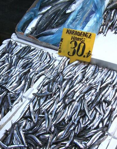 Av sezonu açıldı, balık fiyatları arttı