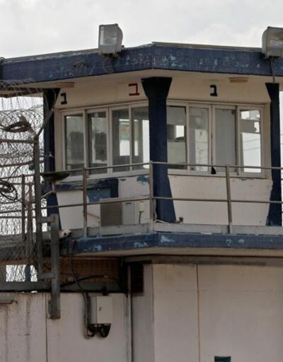 İsrail hapishanesinden 6 Filistinli tutuklu kaçtı
