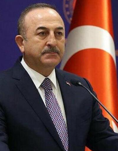 """Bakan Çavuşoğlu'ndan Mısır açıklaması: """"Karşılıklı büyükelçi atayabiliriz"""""""
