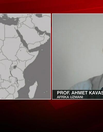 Gine'de darbe nasıl oldu? İşte ülkedeki son durum