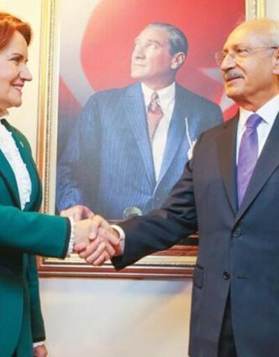 Kılıçdaroğlu-Akşener görüşmesinin perde arkası! Hande Fırat yazdı...