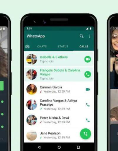 WhatsApp sohbet aktarma özelliği alay konusu oldu