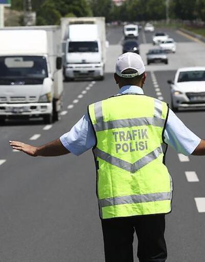 İstanbul'da pazar günü bu yollar trafiğe kapatılacak
