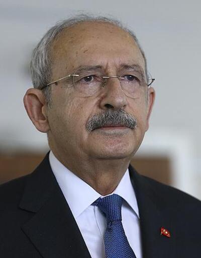 Kılıçdaroğlu Pençe-Şimşek bölgesinde şehit olan asker için başsağlığı mesajı yayınladı