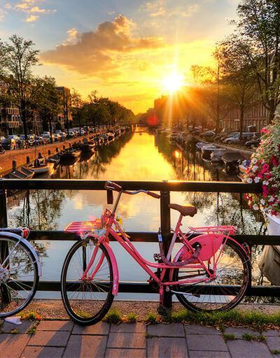 Amsterdam gezi rehberi   Mutlaka görülmesi gereken yerler