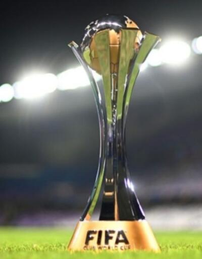 Güney Afrika Cumhuriyeti'nden FIFA'ya başvuru