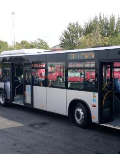 İstanbul'a 160 yeni metrobüs için imzalar atıldı