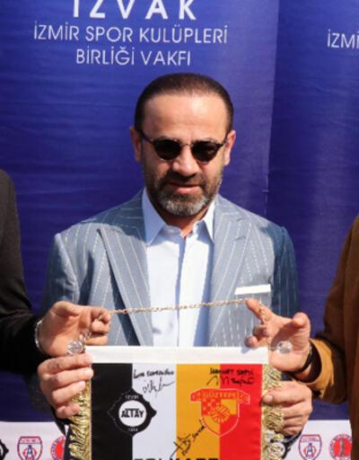 Süper Lig'de 18 sezon sonra İzmir derbisi