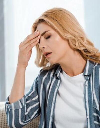 Menopoz hem vücudu hem beyni etkiliyor
