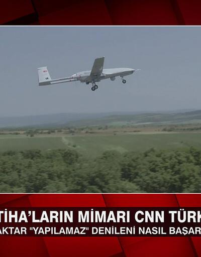 Selçuk Bayraktar, Türkiye'nin yüksek teknoloji alanındaki geleceğini Tarafsız Bölge'de değerlendirdi