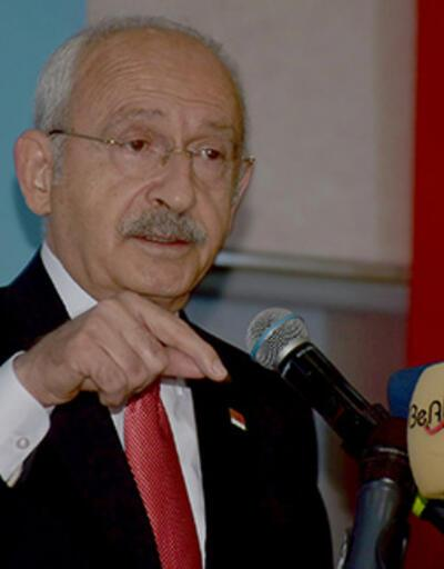 Kılıçdaroğlu: 2 yıl içinde tüm sığınmacıları davul ve zurnayla memleketlerine göndereceğim