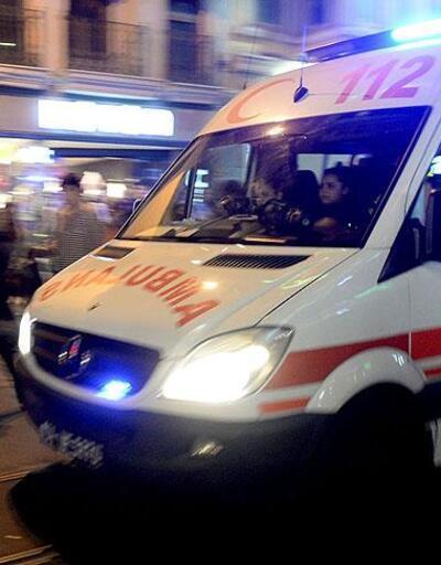 Bursa'da hırsızlık zanlısı girdiği evin sahibini bıçakladı