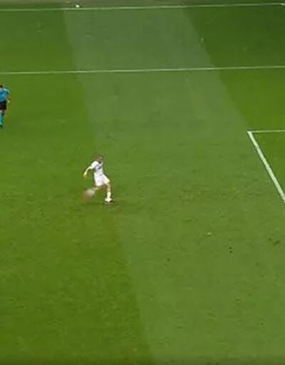 Son dakika... Frankfurt-Fenerbahçe maçında penaltı tekrarı gerekiyordu!