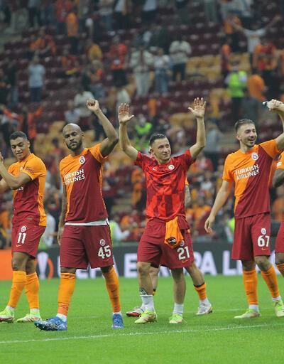 Son dakika... Galatasaray yeni transferlerin maaşını çıkardı!