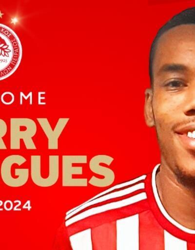 Garry Rodrigues geri döndü