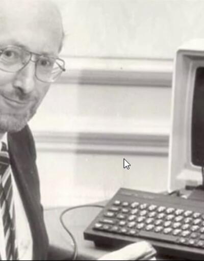 Ev bilgisayarının mucidi 81 yaşında öldü