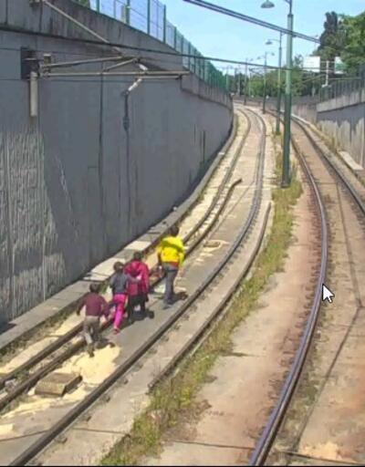 71 çocuğun zorla dilendirilmesi davasında 3 sanık tahliye edildi