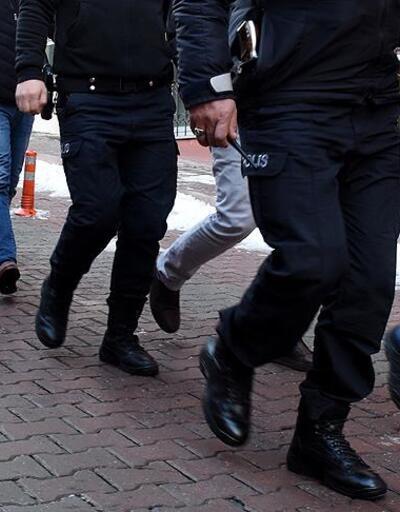 FETÖ operasyonu: 6 emniyet mensubu gözaltına alındı