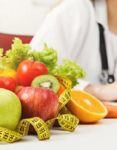 Mevsimine uygun olmayan beslenme tarzına dikkat