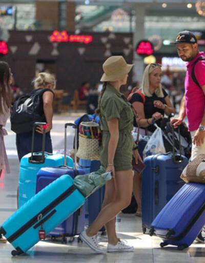 Turizm sektöründe İngiltere hareketliliği başladı