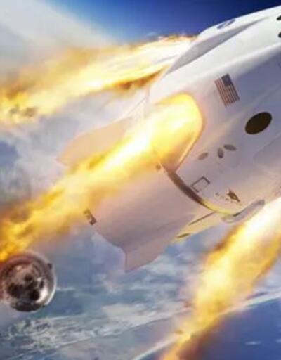 Uzay turistleri dünyaya geri döndü