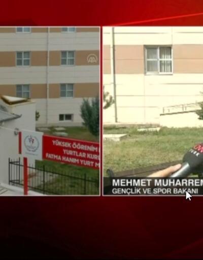 Kasapoğlu CNN TÜRK'e konuştu