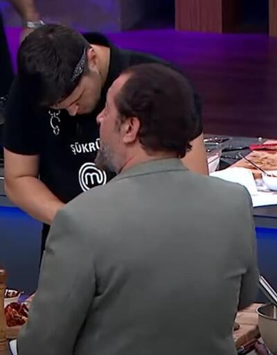 Mehmet Şef'in takdirini kazandı