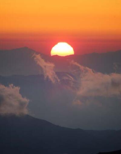 Bolkar Dağlar'nda nefes kesen manzara