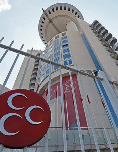 SON DAKİKA: MHP, 7 ismi partiden ihraç etti