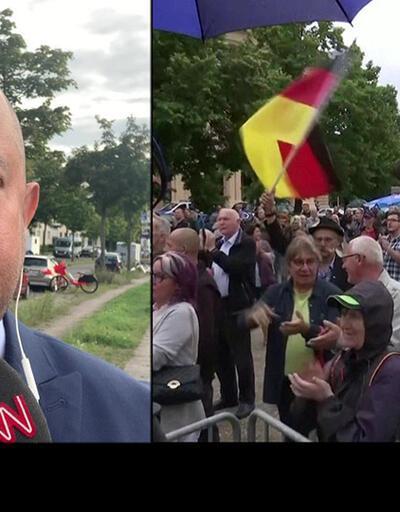 Almanya'da Sol Parti seçimlerde ne yapacak?