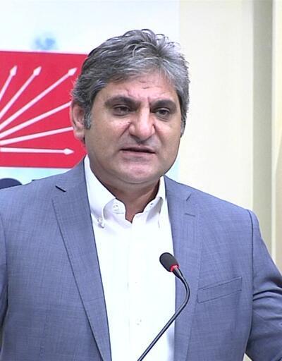 """CHP'li Erdoğdu'dan """"Keşke Demirtaş seçilse"""" sözlerine açıklama"""