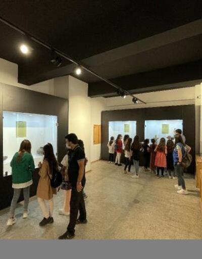 Muş Atatürk Şehir Müzesi tarihe ışık tutuyor