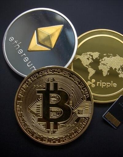 Çin kripto para işlemlerini yasa dışı ilan etti... Bitcoin'den sert düşüş