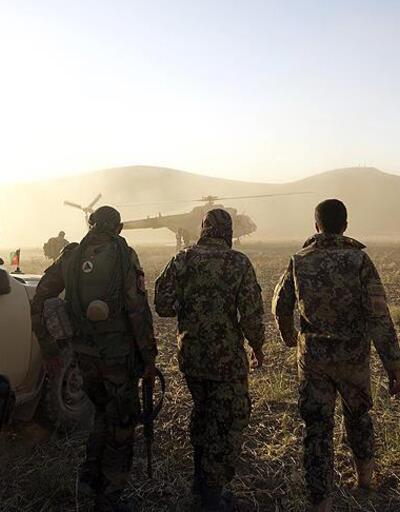 Taliban: Uzuv kesme ve idamlar yeniden başlayacak