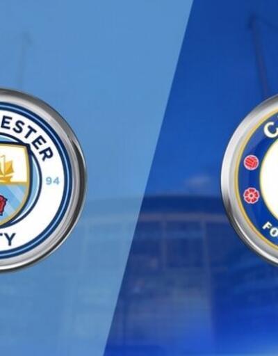 Chelsea-Manchester City maçı bilgileri