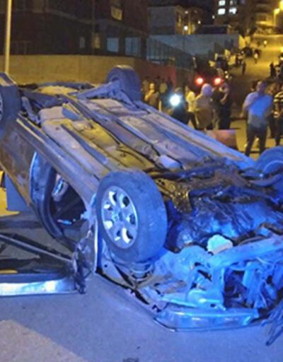Altındağ'daki olaylara ilişkin 2 şüpheli hakkında iddianame hazırlanacak