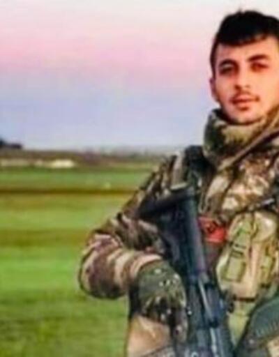İdlib'den Tekirdağ'a izne gelen uzman çavuş, kazada öldü
